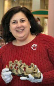 Dr. Lori Verderame, BA '87