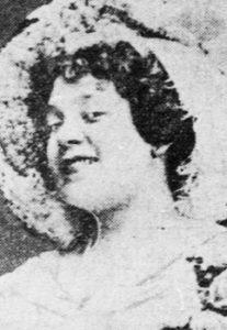 Cora Crippen