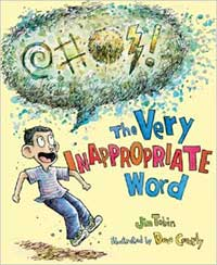 Inappropriate Word cover