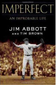 Abbott book: Imperfect