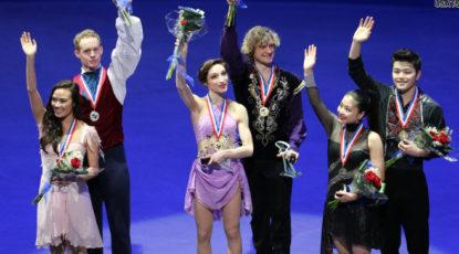 2014 Michigan Olympians
