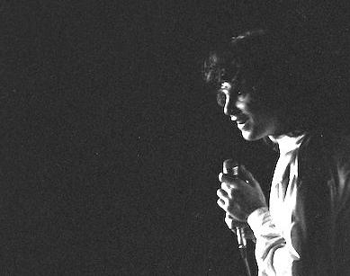 Drunk Jim Morrison