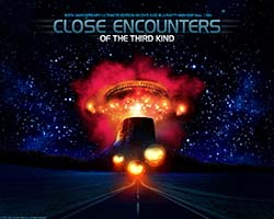 Close Encounters reissue package, 2007.
