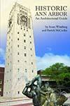 Cover image: Historic Ann Arbor