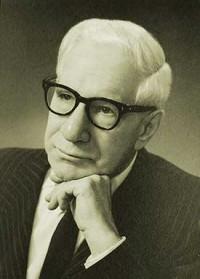 Oakley C. Johnson headshot