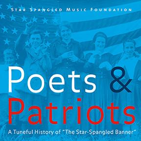 Poets & Patriots album cover