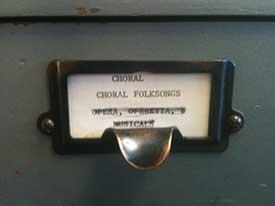 UMS drawer