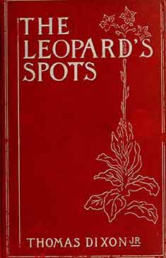 The Leopard's Spots book cover