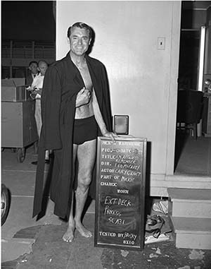 Cary Grant, Styling the Stars, 11-14