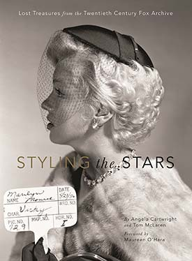 Styling the Stars book cover, 11-14