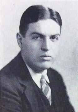 Neil Staebler, 1926