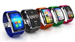 Disruptive biz model; watches, stock