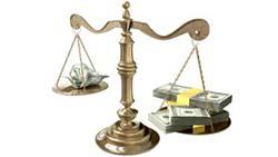 Scales, income disparity, stock