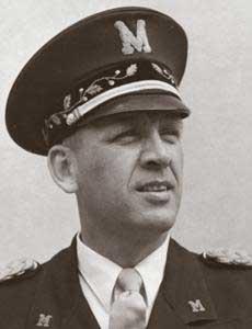 George Cavender