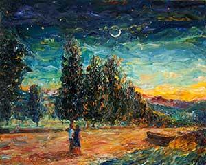 Season of Love by Oliger Merko