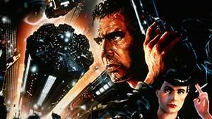 Blade Runner artwork