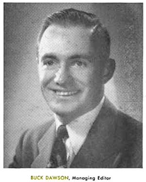 Michiganensian, 1948