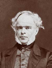 George Palmer Williams, U-M