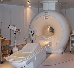 MRI, stock