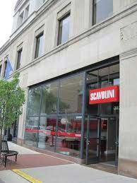 Scavolini, Birmingham. (Image courtesy of the Serrases.)
