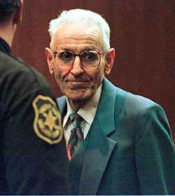 Kevorkian, guilty verdict, Bentley