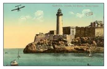 Havana, El Morro and Cabanas