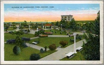 Havana, Almendares Park