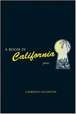 A Room in California, book cover