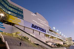 Daytona International Speedway, 2016, Coyne PR