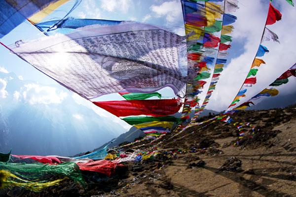 Aikman, Nepal