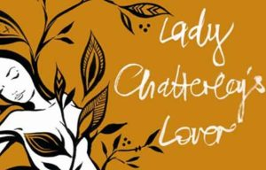 Lady Chatterly's lover book cover