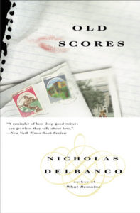 Old Scores book cover