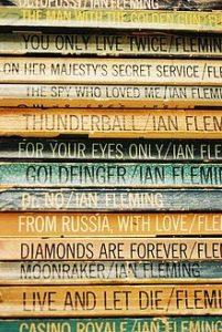Ian Fleming books, Wikipedia