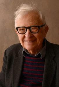 Albert Maysles (IMDB)