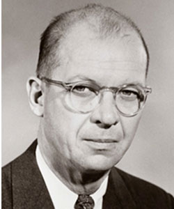 J. Robert Willson, ob-gyn chair