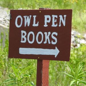 Owl Pen Books