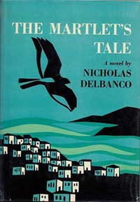 The Martlet's Tale book cover