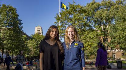 Organ donor advocates on campus