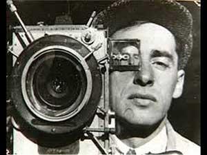The Man with a Movie Camera still