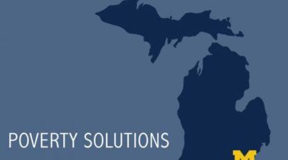 Poverty Solutions Graphic