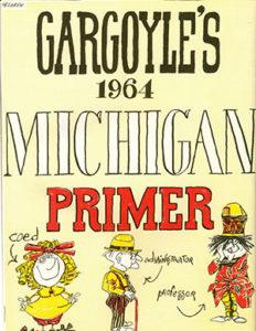 Garg cover, 1964