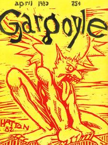 Garg cover, 1983