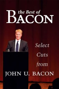 The Best of Bacon book cover