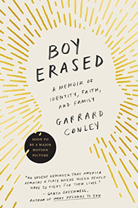 Boy Erased Cover