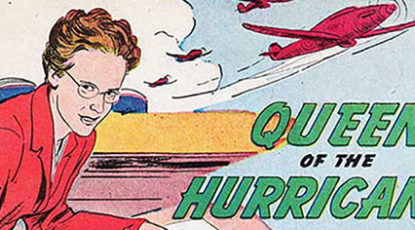 Elsie MacGill, Queen of the Hurricanes