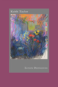 Ecstatic Destinations book cover
