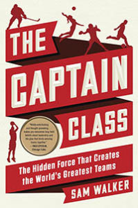 Captain Class book cover