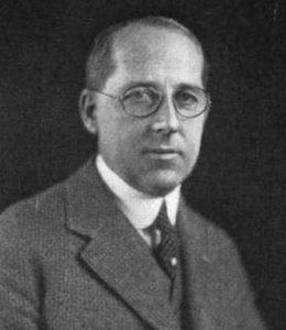 William A. Starrett (Image: Wikipedia)