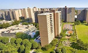 Brooklyn's Starrett City is now known as Spring Lake Towers
