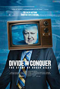 Divide and conquer poster